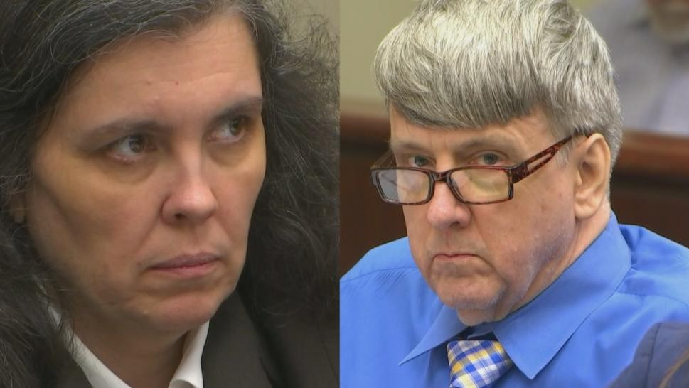 Turpin Parents in court