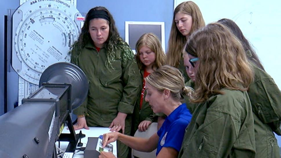 girl scouts roll out 30 new badges including