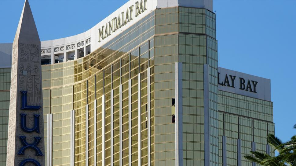 Las Vegas Hotel Sues Over 1000 Victims Of Last Year's Mass Shooting