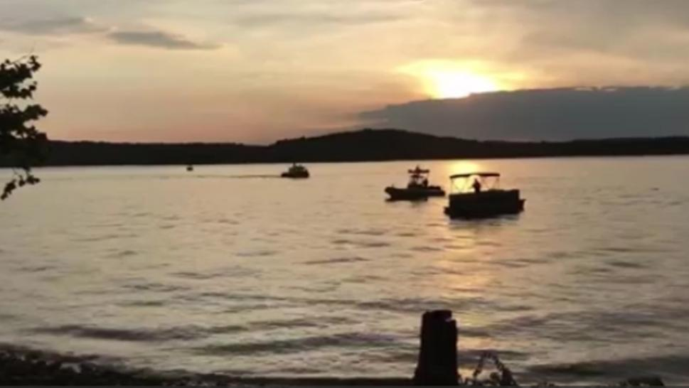 At least 8 dead after tourist boat incident