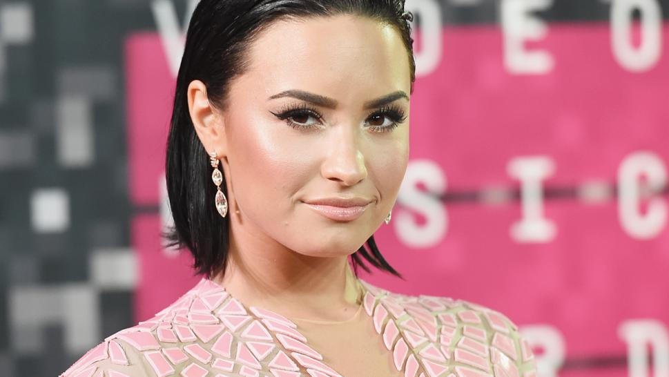 Demi Lovato enters rehab after 2 weeks in hospital