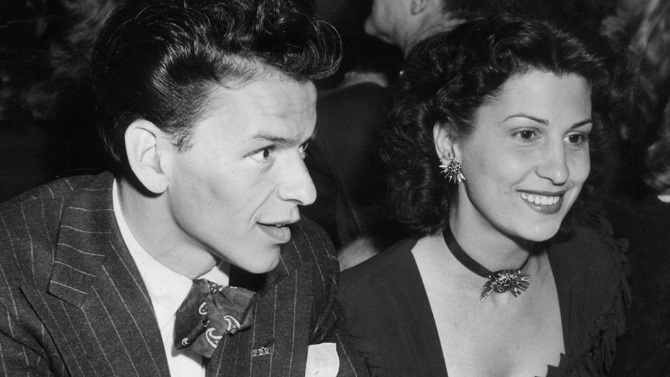 Frank Sinatra's first wife passes away 'peacefully' aged 101