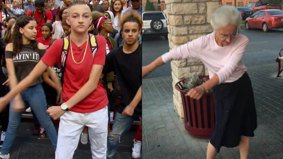 Backpack Kid