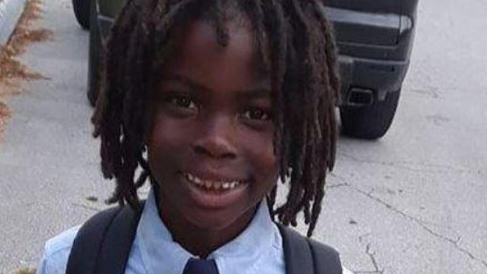 Florida Boy 6 Told He Must Cut His Dreadlocks To Attend Private