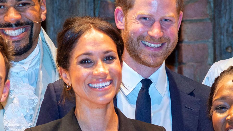 "Meghan, 37, spoke with the team behind the ITV documentary on Queen Elizabeth II, ""Queen of the World,"" which has been given unprecedented insight into the monarch's role on the global stage, ITV said in a statement."