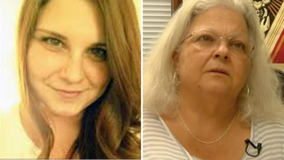 Heather Heyer Susan Bro