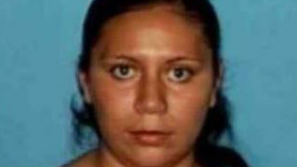 Maria Gonzalez filed a false police report, authorities said.