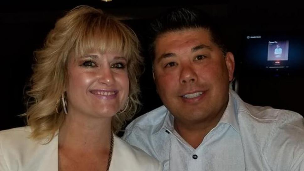 Darren and Kimberly Mizokami drowned at the El Salto de Belen waterfall in Nicoya, Guanacaste.