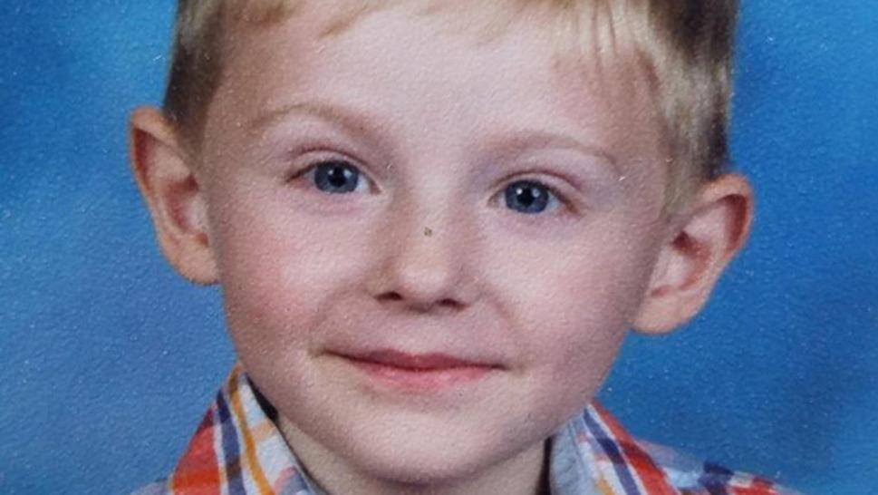 Maddox Ritch Case: What to Know About North Carolina Boy
