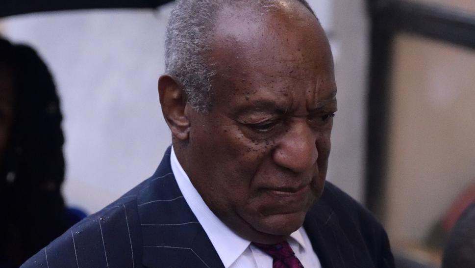 Bill Cosby is ruled a sexually violent predator ahead of his sentencing