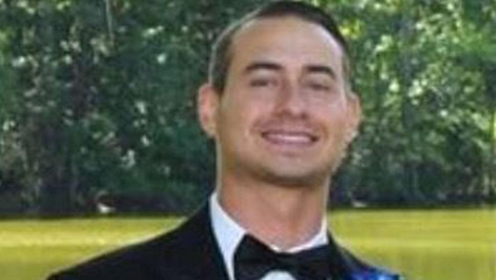 Fabrizio Stabile, 29, fell ill after visiting the pool at BSR Cable Park in Waco in September.