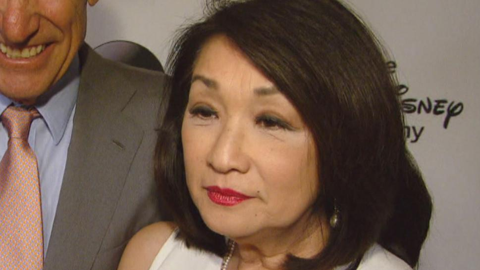 Connie Chung Reveals She Was Sexually Assaulted by Doctor Who Delivered Her Connie Chung Reveals She Was Sexually Assaulted by Doctor Who Delivered Her