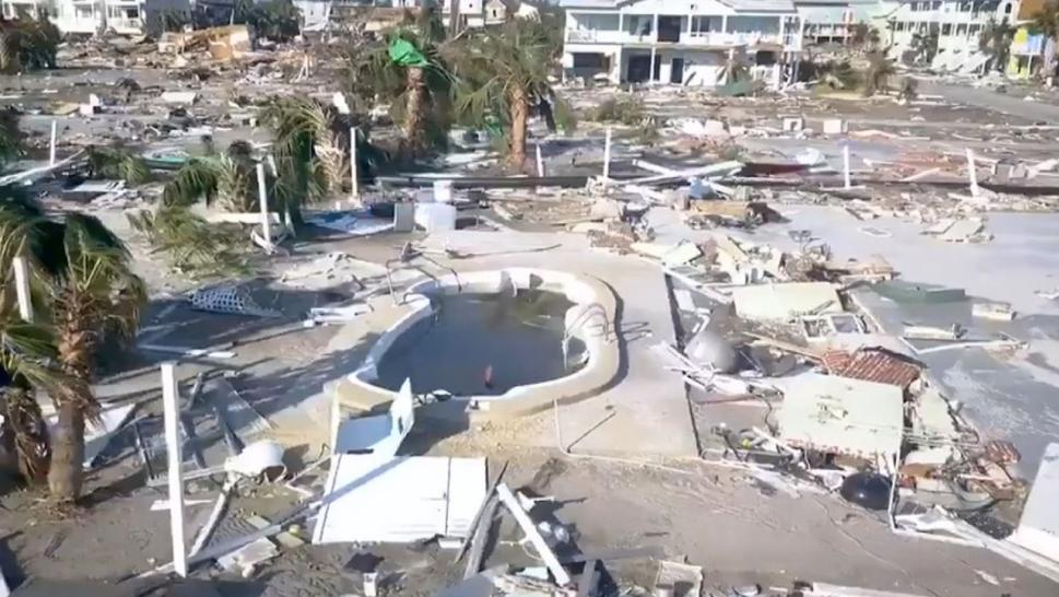 Hurricane Michael Could Be 'One of the Worst' to Strike Florida