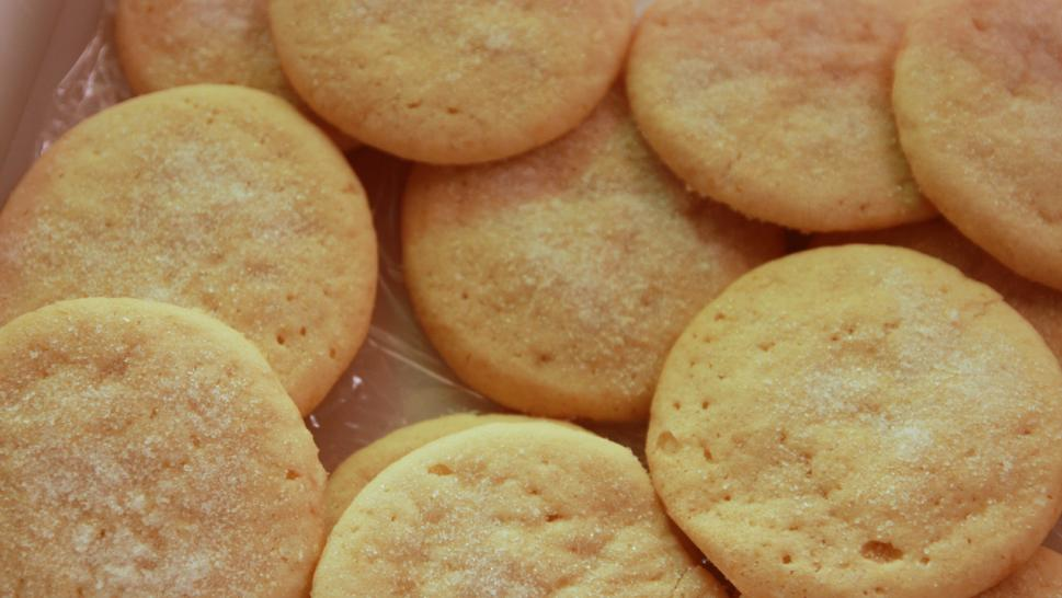 Student allegedly baked grandparent's ashes into cookies for class