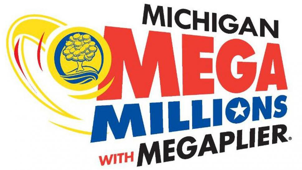 A Michigan woman says an itching hand got her a $2 million lottery win.
