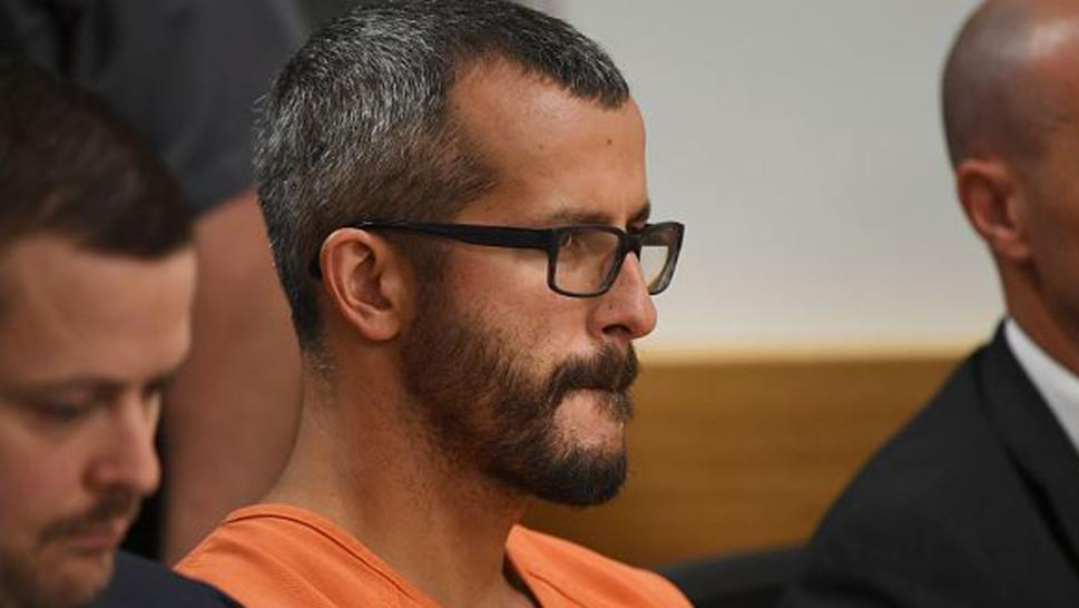 Colorado man pleads guilty to murdering pregnant wife and two daughters