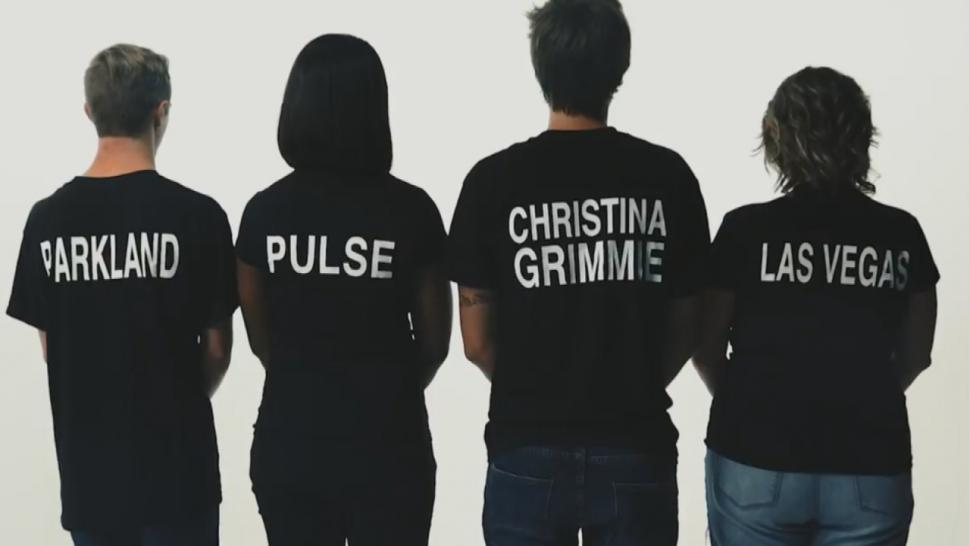 The Grimmie Foundation stands ready to help Borderline shooting victims.