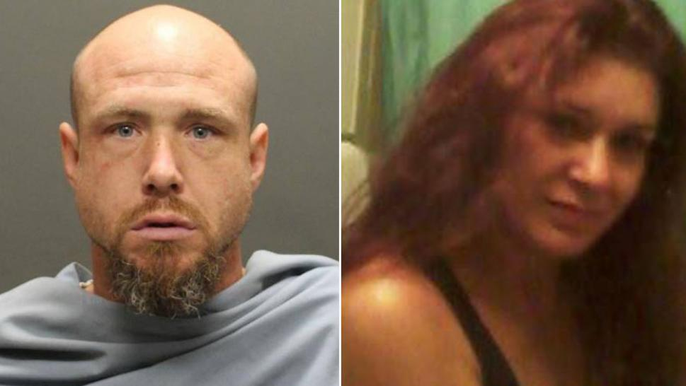 Arizona Man Accused of Killing Girlfriend Day He Got Out of Prison
