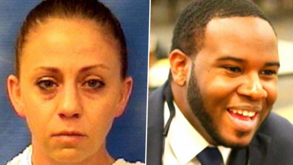 Amber Guyger's Attorney Calls Indictment 'Vindictive Emotion'