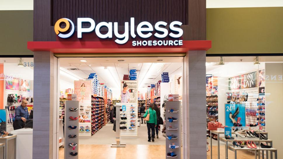 Payless Tricks Influencers Into Spending Thousands of Dollars at 'Fake' Store