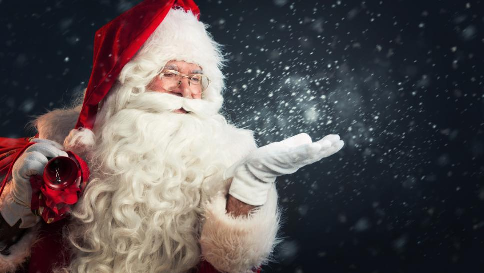 The Last Christmas of Mrs. Claus