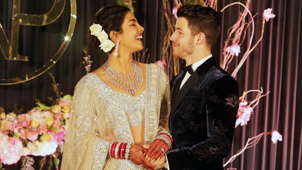 PETA Not Happy With Priyanka Chopra And Nick Jonas's Wedding Rituals