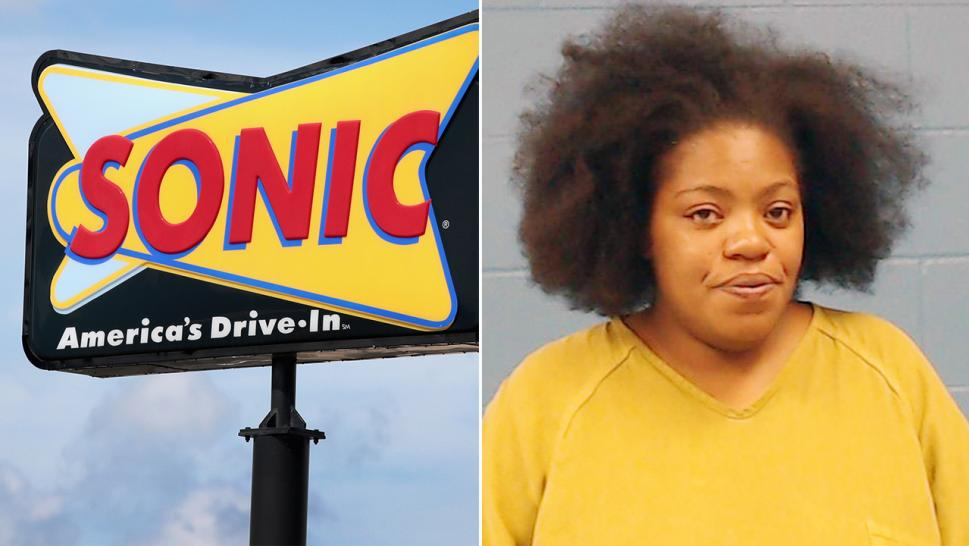 Brother, 4, and Sister, 11, Discover Ecstasy Pill in Texas Sonic