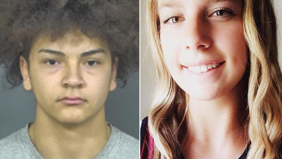 Aaron Trejo, 16, allegedly told investigators Sunday that he killed 17-year-old Breana Rouhselang, according to a probable cause affidavit filed against Trejo.