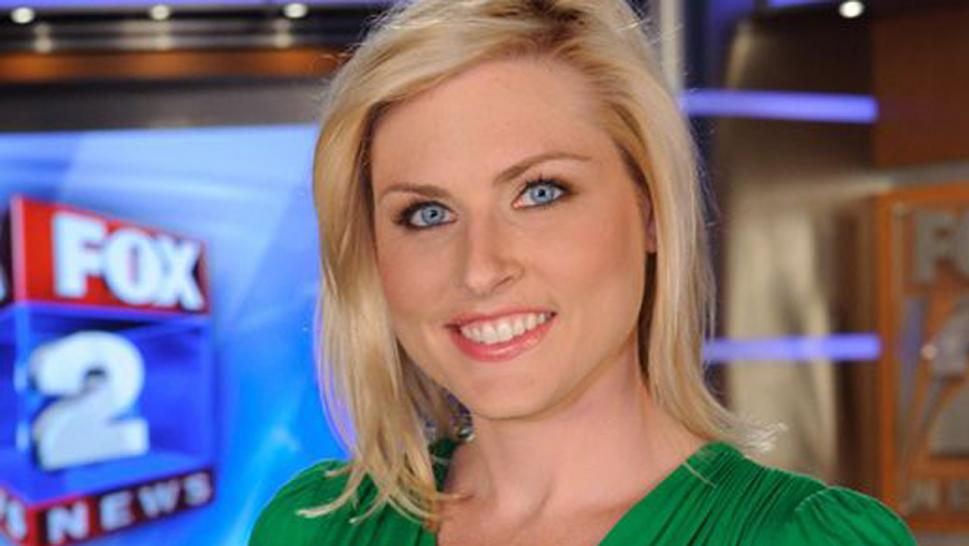 Jessica Starr had been working at the station since 2012.