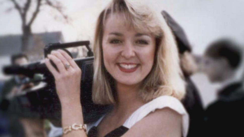 A new CBS special is shedding light on the 23-year-old case of a missing Iowa anchorwoman.
