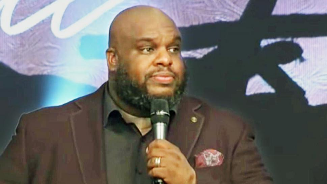 South Carolina Mega Church Pastor John Gray Defends Buying