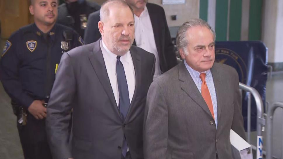 Weinstein's lawyer Benjamin Brafman said that his client will ultimately be exonerated.