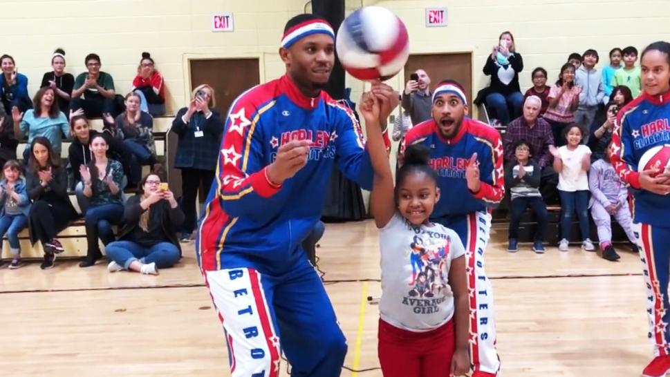 Globetrotters