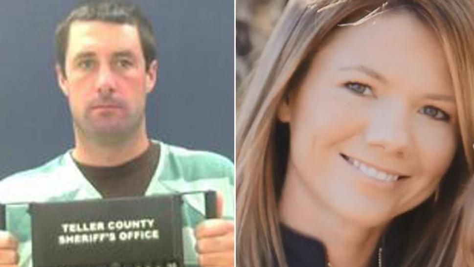 Patrick Frazee was arrested and charged with the murder of Kelsey Berreth, his fiance and the mother of his daughter.