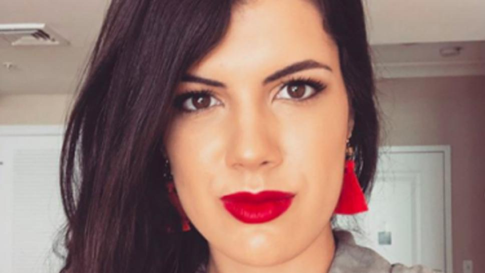 Bre Payton, 26, died suddenly after being found unconscious Thursday.