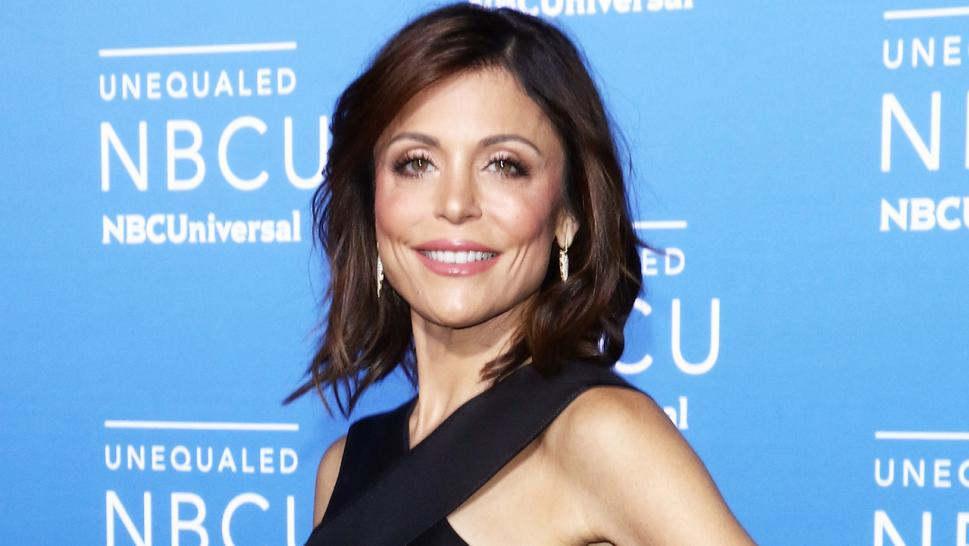 Bethenny Frankel is now recovering following a severe allergic reaction.