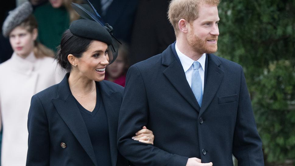 Meghan Markle appears to be planning to go a different route than Kate Middleton when it comes to where to give birth.