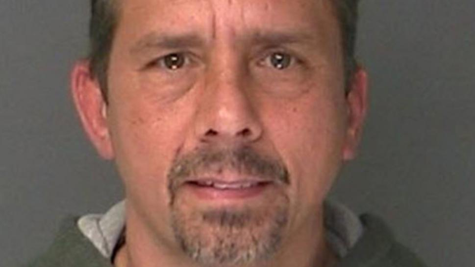 Thomas Barton, 54, was arrested Friday at his home in Medford, Long Island, after investigators learned he was allegedly having sex with a 16-year-old girl, Suffolk County police said.