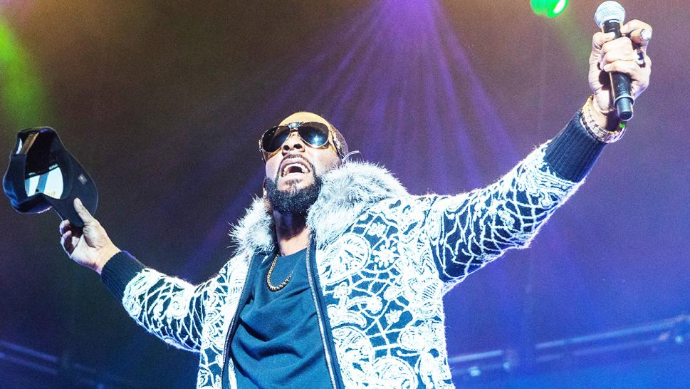 R. Kelly's daughter is speaking out after allegations of his sexual assault.