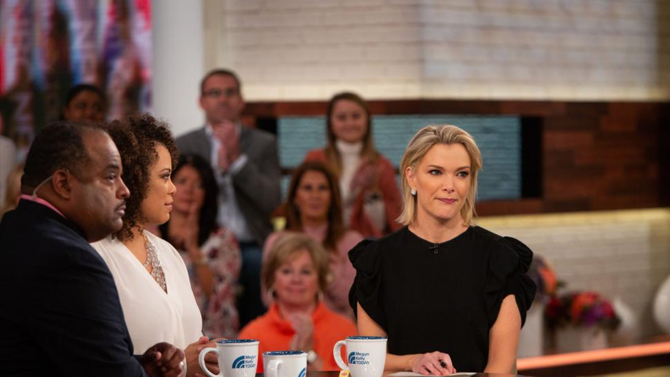 Megyn Kelly Formally Walks Away From NBC With $69 Million