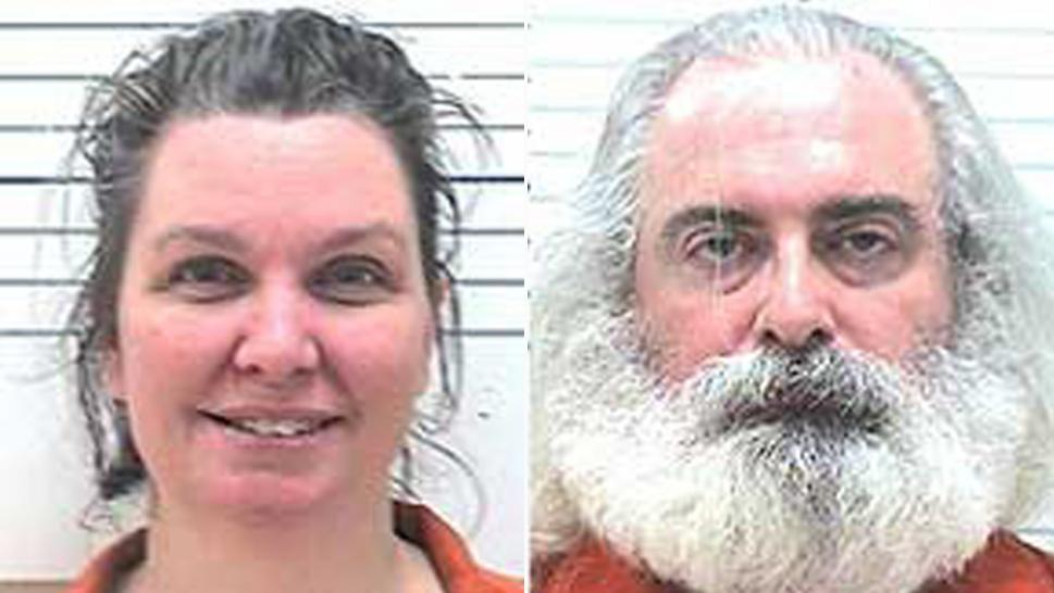 Oklahoma Parents Charged With Manslaughter After Daughter Dies With 17-Pound Tumor