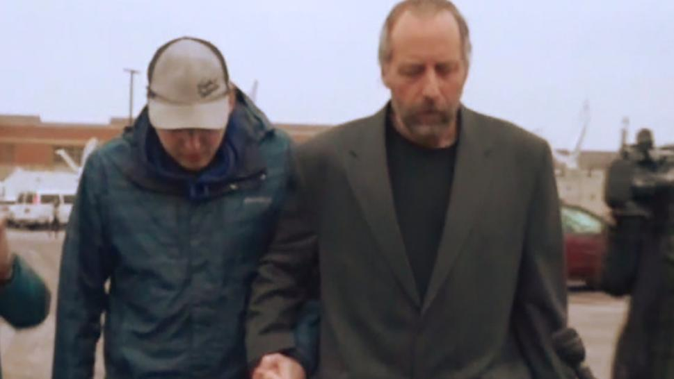 Father of Jayme Closs' Alleged Kidnapper Apologizes to Her Family in Letter