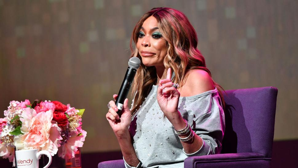 Wendy Williams Claps Back at Trolls Who Called Her 'Frail' in Walmart Scooter Photo
