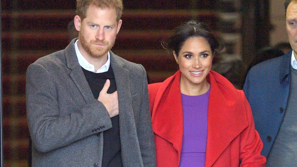 Meghan Markle and Prince Harry reportedly don't plan to hire a nanny.