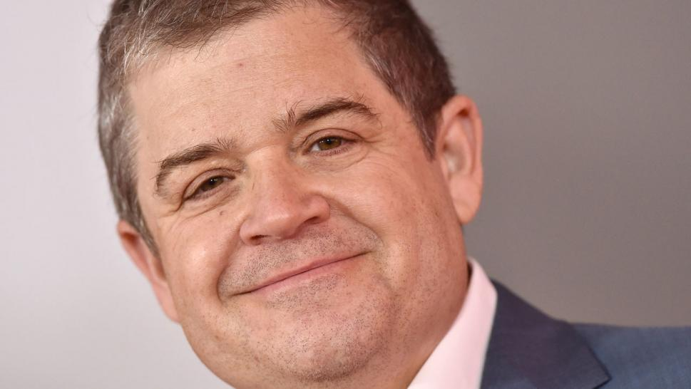 Man Tries to Troll Patton Oswalt, is Met With Kindness Instead