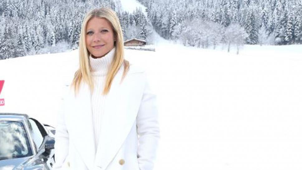 Gwyneth Paltrow has been sued for an alleged hit-and-run on a ski slope.