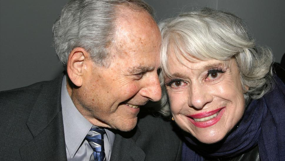 High school sweethearts Harry Kullijian and Carol Channing reconnected after 70 years apart.