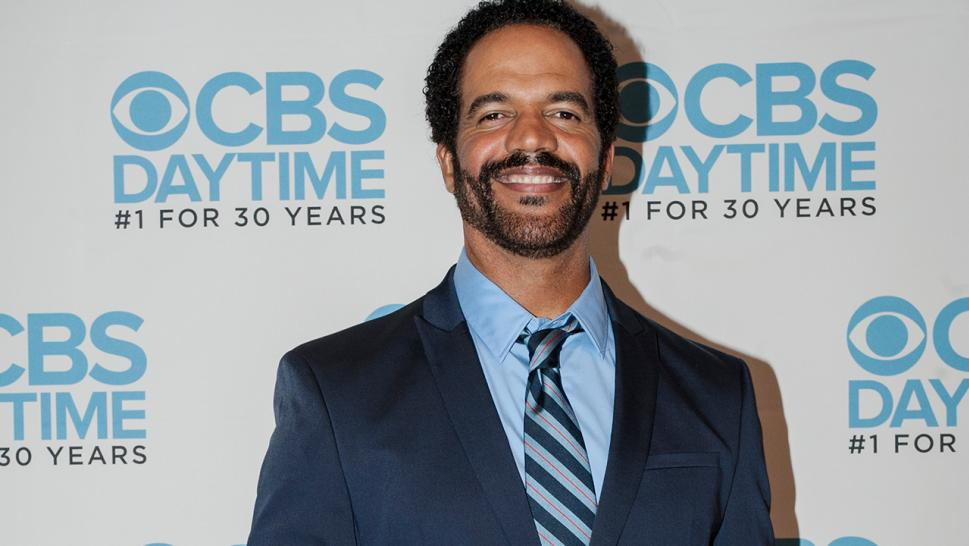 The distraught fiancee of late actor Kristoff St. John posted a heartbroken tribute to him on Instagram, mourning his sudden death.
