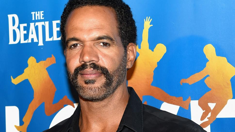 Kristoff St. John was found dead on Feb. 3.