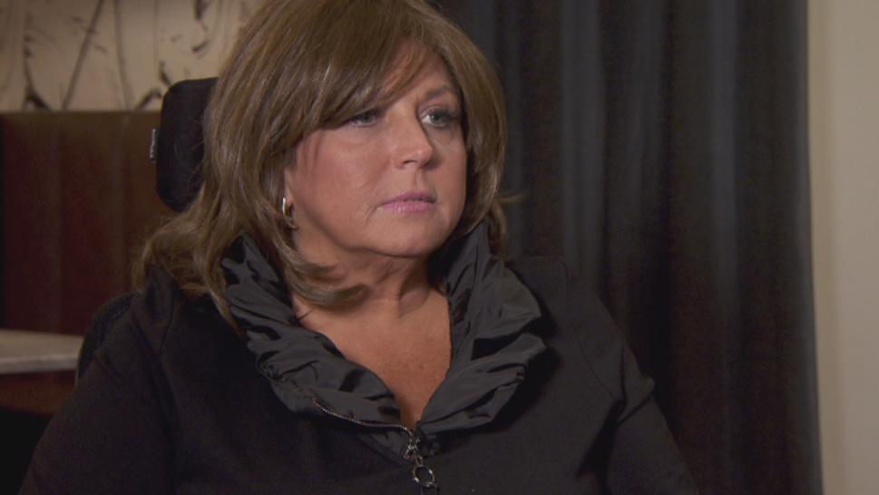 Abby Lee Miller opened up to Inside Edition about why she wished for death.